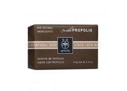 APIVITA Natural Soap με πρόπολη 125 g