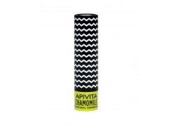 Apivita Lip Care με Χαμομήλι SPF15