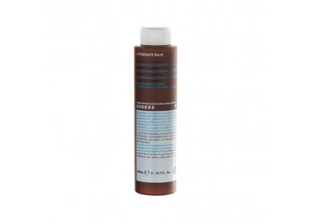 ΚΟΡΡΕΣ Aftershave με Καλέντουλα και Ginseng 200 ml