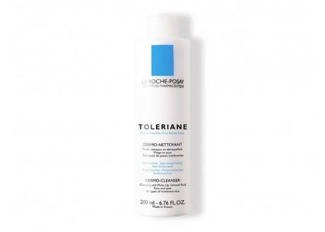 La Roche Posay Toleriane Dermo Nettoyant 200ml
