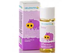 Helenvita Baby Cradle Cap Oil 50 ml