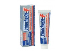 INTERMED Chlorhexil-F Toothpaste