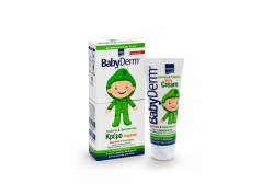 Intermed BabyDerm Cream 125 ml