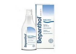 BEPANTHOL Γαλάκτωμα 200 ml