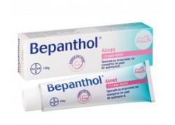 BEPANTHOL Αλοιφή για μωρά 100 gr