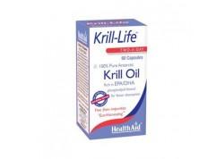 HealthAid Krill-Life 500 mg 60 caps