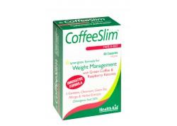 Healthaid Coffee Slim 60 caps