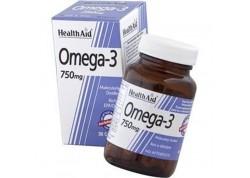 HealthAid Omegazon 750 mg 30 caps