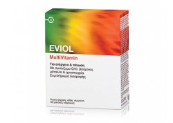 Eviol Multivitamin 30 soft caps