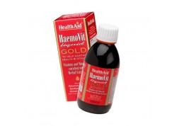 HealthAid Haemovit Liquid Gold tonic 200 ml