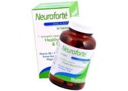 HealthAid Neuro Forte 30 tabs