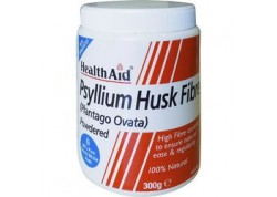HealthAid Psyllium Husk Fibre powder 300gr