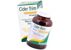 HealthAid Cider Trim 90 caps