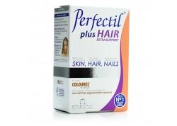 Vitabiotics Perfectil Plus Hair 60 tabs