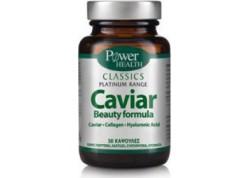Power Health Platinum Caviar Beauty Formula 30 caps