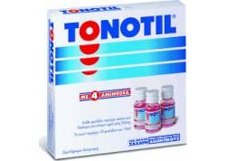 Tonotil 10 αμπούλες