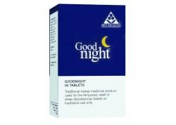 Power HEALTH Goodnight 50 δισκία