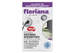 Power Health Fleriana Εντομοαπωθητικό υγρό Plug In 30 ml