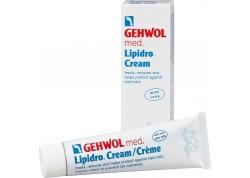 GEHWOL Lipidro-Cream 75 ml