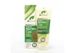 dr.organic Gel Cucumber Με Βιολογική Αλόη Βέρα 200 ml