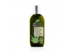 Dr.Organic Shampoo & Conditioner με βιολογικό κανναβέλαιο 265 ml