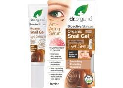 Dr.Organic Snail Eye Serum 15 ml