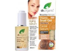 Dr.Organic Snail Facial Serum 30 ml