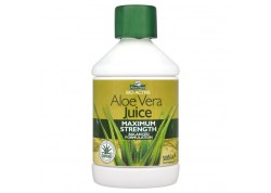 Optima Aloe Vera Juice 500 ml