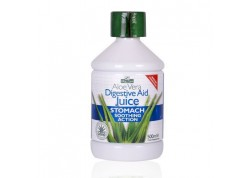 Optima Aloe Vera + Digestive Aid 500 ml