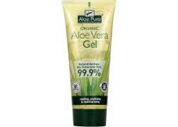 Optima Aloe Vera Gel 99.9% 200 ml