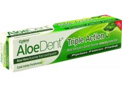 Optima Triple Action Toothpaste 100 ml