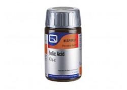 Quest Folic Acid 400 mg 90tabs
