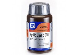 Quest Kyolic Garlic 600 mg 60's