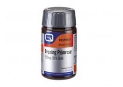 Quest Evening Primrose Oil 1000 mg 90's