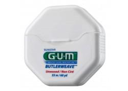 Gum 1055 Butlerweave Unwaxed 50m