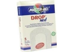 MASTER AID Drop-Med 5 x 7(4.2 x 2.6) TEM. 5