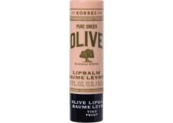 Κορρές Olive Lip Balm Tinted 5 ml