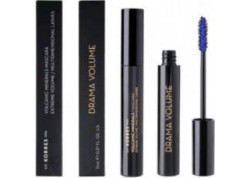 ΚΟΡΡΕΣ Μάσκαρα Drama Volume_Volvanic Minerals Bright Blue 03