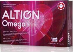 ALTION Omega 30 κάψουλες