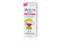 LAVITEN Σαμπουάν για τις κόνιδες 125 ml