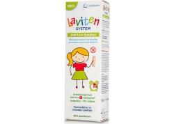 LAVITEN Anti Lice System για ψείρες και κόνιδες 125 ml