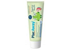 Plac Away Junior Teeth Οδοντόκρεμα 50 ml