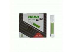 Vican Herb Micro Filter στριφτό 12 τεμ.