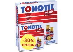 TONOTIL PLUS  10 Αμπούλες