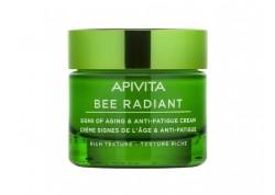 APIVITA Bee Radiant Κρέμα 50 ml