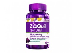 ZZZQUIL Natura 30 ζελεδάκια