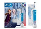 ORAL-B Ηλεκτρική Οδοντόβουρτσα Frozen Special Edition